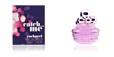 CATCH ME eau de parfum vaporizzatore 50 ml Cacharel