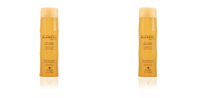 Champú hidratante BAMBOO SMOOTH anti-frizz shampoo Alterna