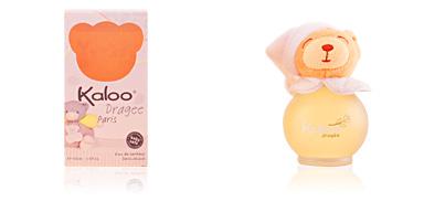 Kaloo DRAGÉE sans alcohol parfum