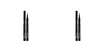 Lancôme LINER PLUME eye liner pinceau #01-noir 1 ml
