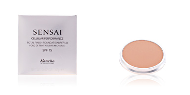 SENSAI CELLULAR TF foundation recarga Kanebo