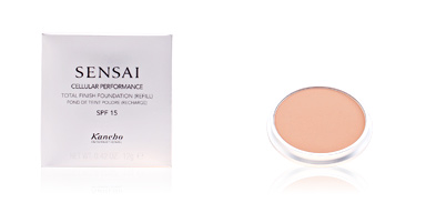 Kanebo SENSAI CELLULAR TF foundation 13 12 gr