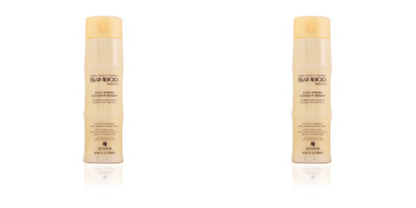 Acondicionador reparador BAMBOO SMOOTH anti-frizz conditioner Alterna