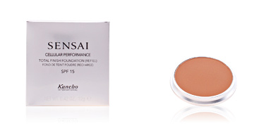 Kanebo SENSAI CELLULAR TF foundation 25 12 gr