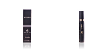 Kanebo MASCARA 38ºC M-1 black 6 ml
