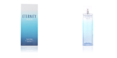 Calvin Klein ETERNITY AQUA WOMAN eau de parfum spray 100 ml