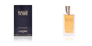 Lancôme MAGIE NOIRE edt spray limited edition 75 ml