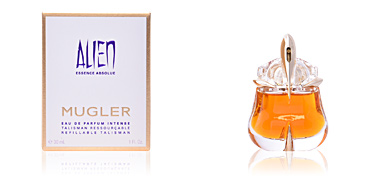 Thierry Mugler ALIEN ESSENCE ABSOLUE Recargable perfume