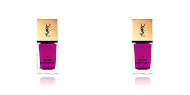 Yves Saint Laurent LA LAQUE COUTURE #14-violine surrealiste 10 ml