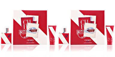 Carolina Herrera CH MEN SPORT COFFRET perfume