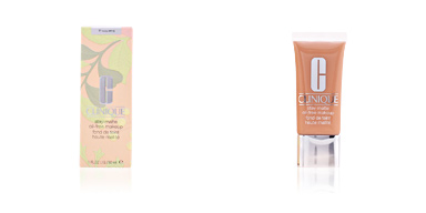 STAY-MATTE oil-free makeup #11-honey 30 ml Clinique