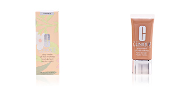 Clinique STAY-MATTE oil-free makeup #14-vanilla 30 ml