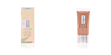Base de maquillaje STAY-MATTE oil-free makeup Clinique