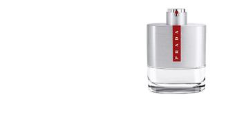 Prada LUNA ROSSA eau de toilette vaporizador 150 ml