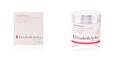 Elizabeth Arden VISIBLE DIFFERENCE gentle cream SPF15 dry skin 50 ml