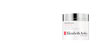 Skin lightening cream & brightener VISIBLE DIFFERENCE peel  reveal revitalizing mask Elizabeth Arden