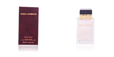 Dolce & Gabbana DOLCE & GABBANA POUR FEMME edp vaporizador 50 ml