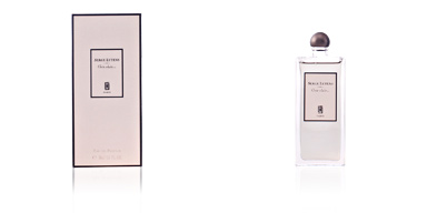 Serge Lutens GRIS CLAIR edp spray 50 ml