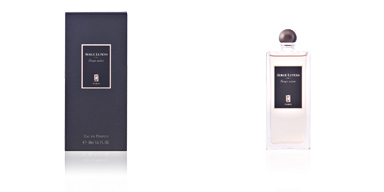 SERGE NOIRE eau de parfum vaporizzatore 50 ml Serge Lutens