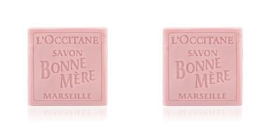BONNE MERE savon rose 100 gr L'Occitane
