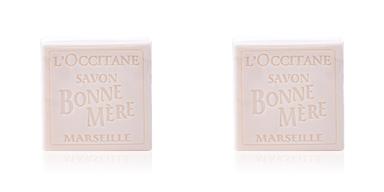 L'Occitane BONNE MERE savon lait 100 gr