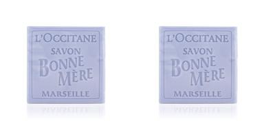 L'Occitane BONNE MERE savon lavande 100 gr