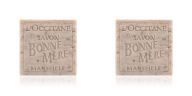 L'Occitane BONNE MERE savon verveine 100 gr