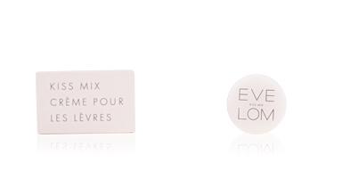 Bálsamo labial KISS MIX crème pour les lèvres Eve Lom