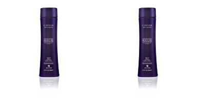 Hair repair conditioner CAVIAR ANTI-AGING replenishing moisture conditioner Alterna