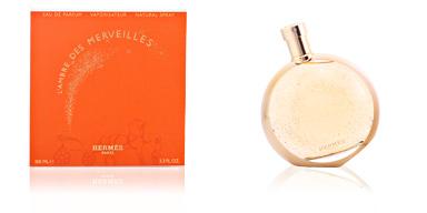 Hermès L'AMBRE DES MERVEILLES perfume