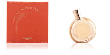 L'AMBRE DES MERVEILLES eau de parfum vaporizzatore 50 ml Hermès