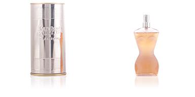 Jean Paul Gaultier CLASSIQUE edt vaporizador 50 ml