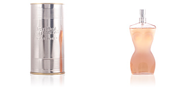 Jean Paul Gaultier CLASSIQUE edt spray 100 ml