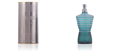 Jean Paul Gaultier LE MALE edt spray 125 ml