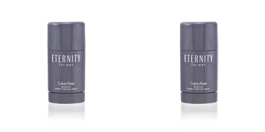 Desodorante ETERNITY FOR MEN deodorant stick alcohol free Calvin Klein