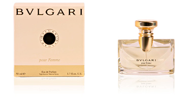 BVLGARI eau de parfum spray 50 ml