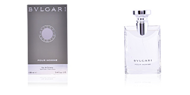 BVLGARI HOMME eau de toilette spray 100 ml Bvlgari