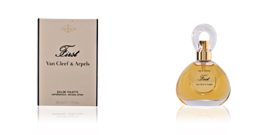 FIRST eau de toilette spray Van Cleef