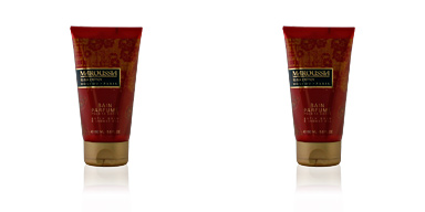 Gel de baño MAROUSSIA satin bath & shower gel Vanderbilt