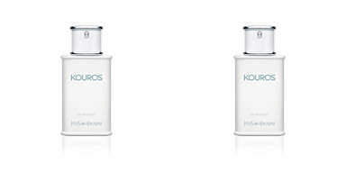KOUROS eau de toilette spray 50 ml