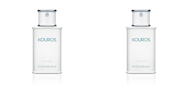 KOUROS eau de toilette spray 100 ml
