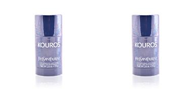 Deodorant KOUROS deodorant stick Yves Saint Laurent