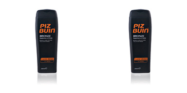 Piz Buin TANNING BRONZE lotion 200 ml