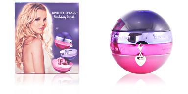 Britney Spears FANTASY TWIST perfume