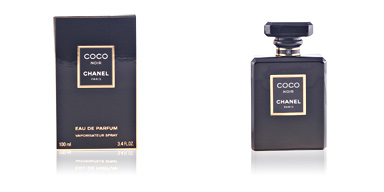 COCO NOIR eau de parfum vaporizzatore Chanel