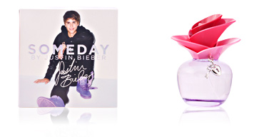 Justin Bieber SOMEDAY perfum