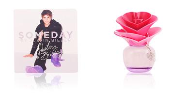 SOMEDAY eau de parfum vaporizador Justin Bieber