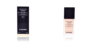 Chanel PERFECTION LUMIERE fluide #20-beige 30 ml