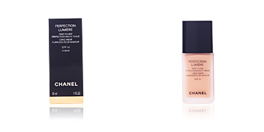 Chanel PERFECTION LUMIERE fluide #25-beige 30 ml