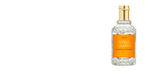 4711 ACQUA COLONIA Mandarine & Cardamom edc spray 50 ml